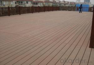 WPC decking/best selling/passed CE, Germany standard,ISO9001