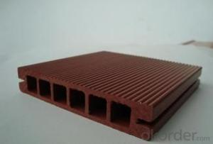 WPC decking, High Quality Wpc Flooring/decking,Hot Sale High Strength Outdoor Wpc Decking Floor
