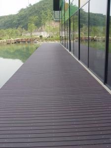 Wood Plastic Composite / WPC Board / wpc decking