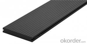 Wpc Decking ,PVC Decking/UV resistant wpc decking