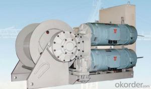 QP8030 Flat-top Tower Crane  TCP8030 high quality