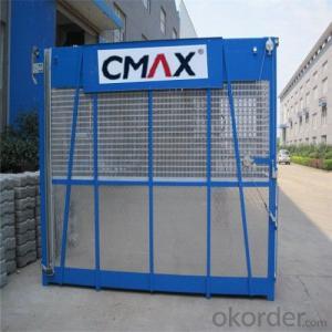 Building Hoist Construction Equipment for Sale