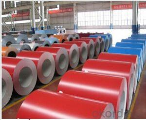 Myarman 0.16*914mm PPGI Prepainted Steel Coil