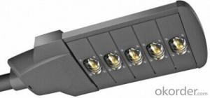 LED Street Light Maximizing Energy Savings ZD920 Series