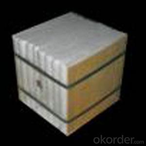 Ceramic Fiber Module 1350℃ HA for Heating Treating Furnace