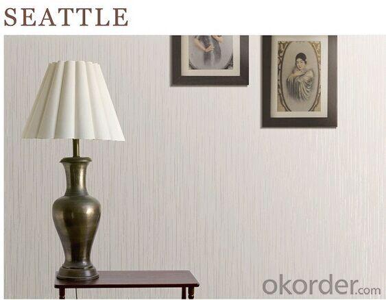 PVC Wallpaper S003 Home Decorative Fashion Wallpaper