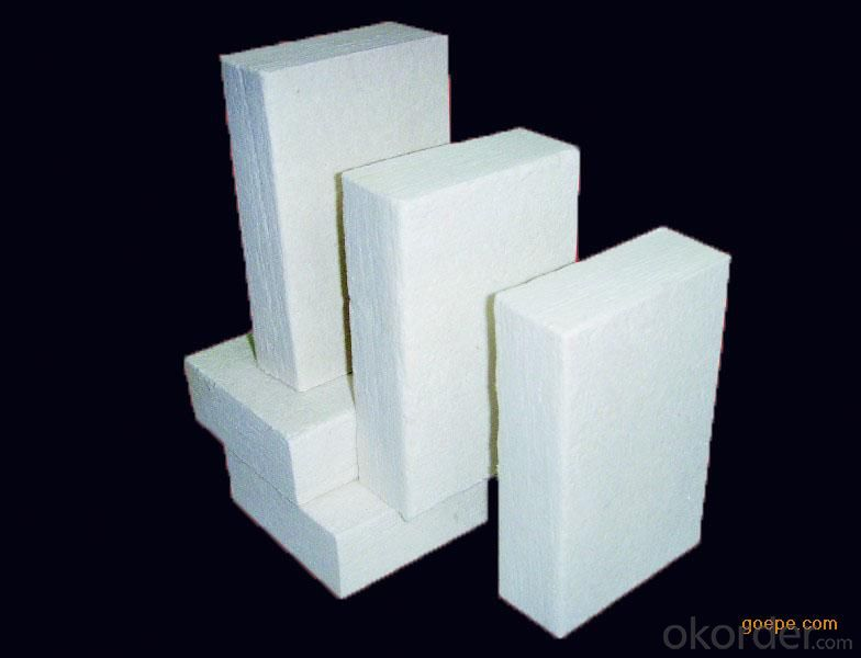 ceramic fiber boards /Sound Proof Boards /Thermal Insulation Material