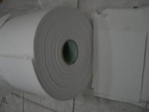 Ceramic Fiber Paper New Type Sound Insulation