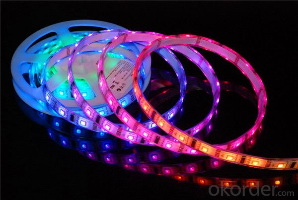 Aluminum Profile Led Strip Light with Factory Price China Manufacturer