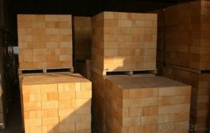 High Alumina Fire Brick Light Weight Insulation Refractory Brick