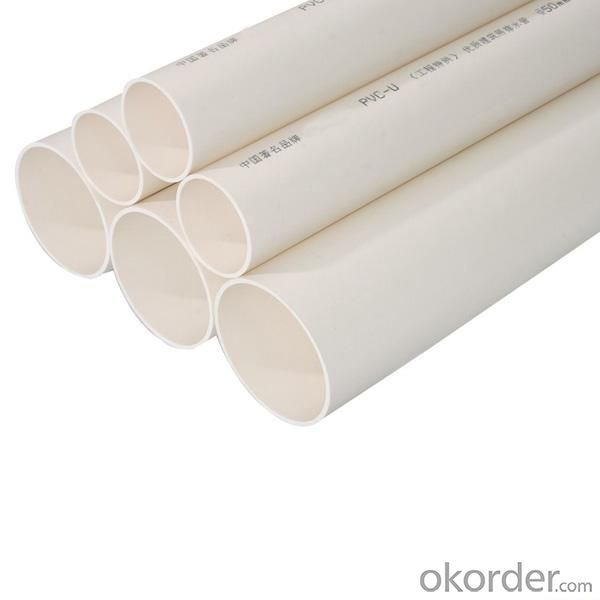 PVC Tubes from China on Hot Sale with Good Quality