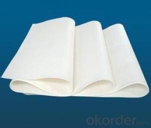 Ceramic Fiber Paper (1000C-1260C-1350C-1600C)