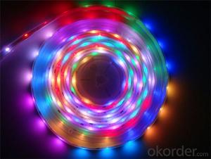 Led Light Strip with CE ROHS UL Certification