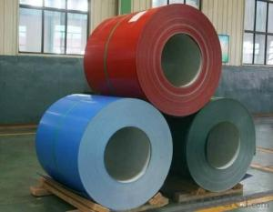Aluminized&Galvanizing Sheet Widely Used PPGI/Color Coated Steel Coil/SGCC,SGLCC