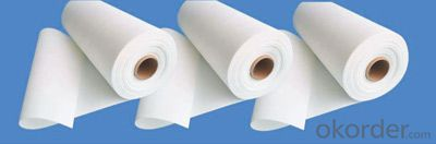 Ceramic Fiber Paper (G-CF440) Refractory products