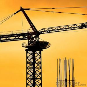 Tower Crane TC7021 Construction Equipment Part Wholesaler Sales