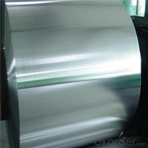 Hot-Dip Aluzinc Steel Coil Used for Industry with So High Quality