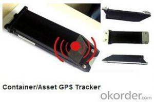 Hot Sale Long Battery Lifetime up to 4.28 Years Container/Asset GPS Tracker for Persons CT-2000