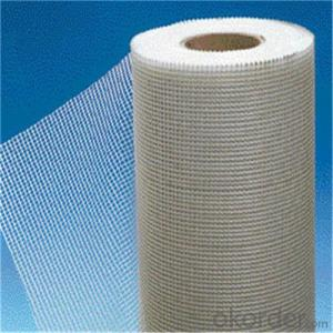 Fiberglass Wall Mesh for Architecture Material