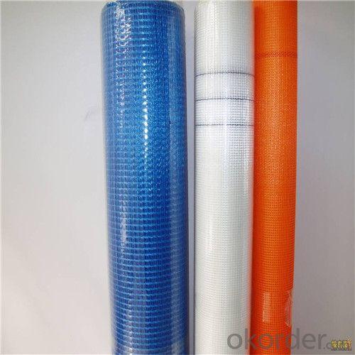 Fiberglass Wall Mesh for Building Material