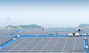 High Quality Solar Module for ASF110W Series