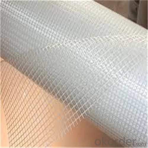Fiberglass Mesh Cloth for Wall  Material