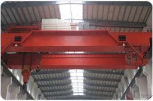 Hanger Bridge Crane Double Beam Overhead Crane