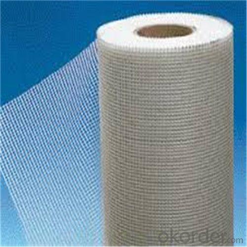 Fiberglass Mesh Cloth for Architecture Material