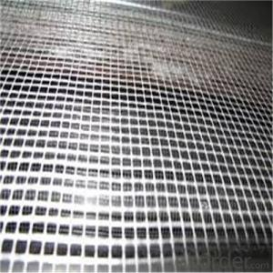 Fiberglass Wall Mesh for Building Resistant