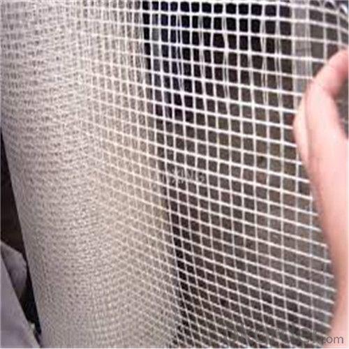 E-glass Fiberglass Mesh for Architecture Material