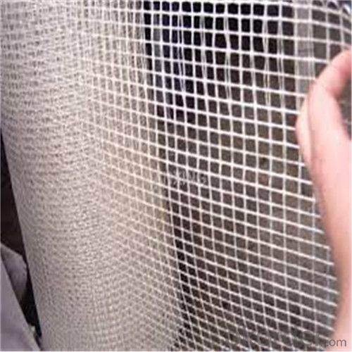 Fiberglass Mesh for Architecture Material
