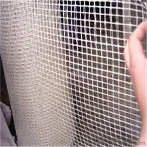 Fiberglass Mesh Cloth for Building Material