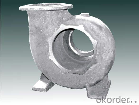 Grey Cast Iron Pipes ON SALE the Manufacturer from China