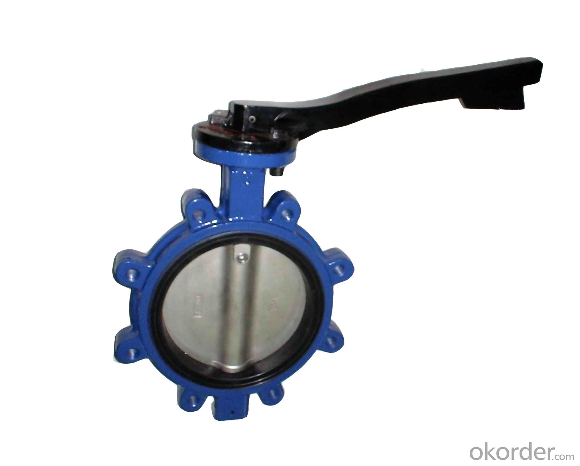 Butterfly Valve  Made in China on  Hot Sale