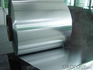 CorrugatedStainless Steel Sheet with No.4 Surface Treatment