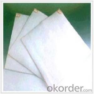 Never Run Polyester Long Fiber Geotextile