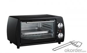 Electric Oven for Family Usage  Kitchen Appliances OEM