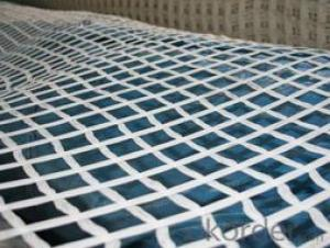 Shandong Embellish Warp-Knitted Geogrids