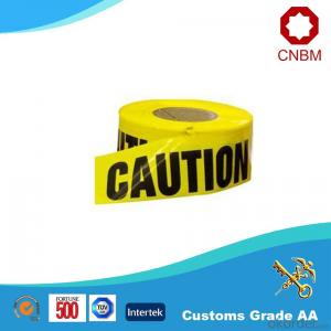 PVC Floor Marking Tape for Decorating and Surface Protection