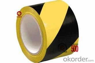 PVC Floor Marking Tape Professional China Supplier