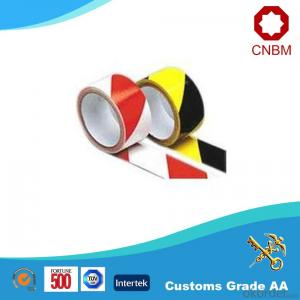 Adhesive Tape with PVC Film for Floor Marking High Quality