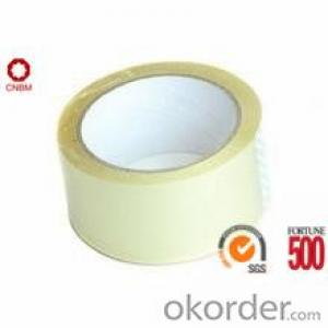 Bopp Adhesive Tape for Sealing Thickness 40 Micron