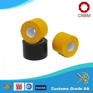 PVC Electrical Tape 110-200 Micron Waterproof SGS&ISO9001