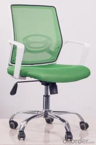 Office Chair mesh fabric for chair with Low Price Green