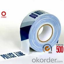 PVC Floor Marking Tape Round Waterproof Heat Resistance