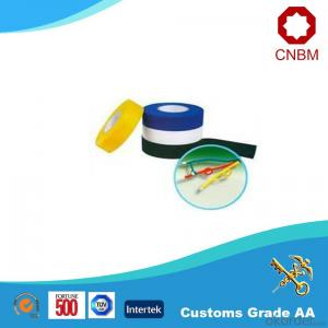PVC Insulation Tape for Electrical Usage All Color Available