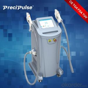 IPL SHR Hair Removal Machine FDA Approved Quality Best Price