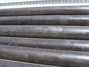 Steel pipe for carbon seamless ,Q345, cnbm