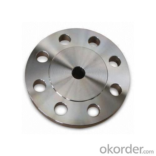 Steel Flange Stainle Steel Backing Ring Flange/din 263 Wn Stainless from China with Good Quality