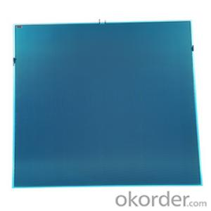 High Quality Solar Module for ASG090 wSeries